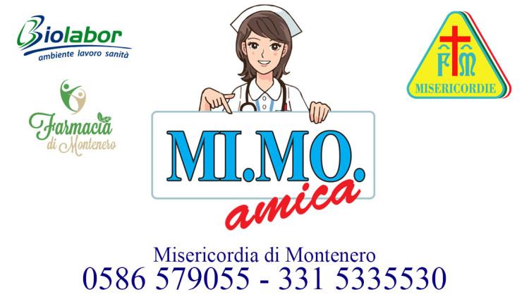 """Assistenza domiciliare a Livorno. Il servizio """"MimoAmica .. a casa tua"""" si ingrandisce in vista dell'estate"""