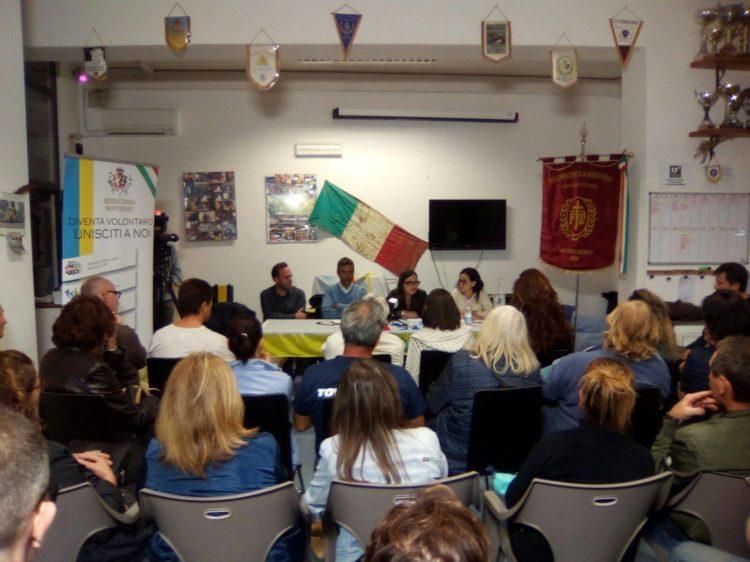 """Dopo Montenero, nuovo incontro con il SINDACO, Centro Sociale """"La Stella"""" via dei pensieri 5, Martedì 3 ottobre ore 21"""