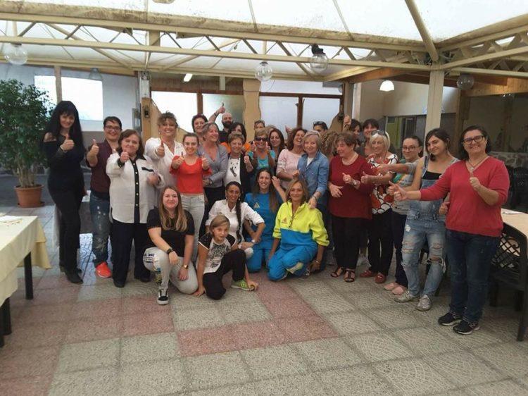 """Un ringraziamento ai partecipanti del Corso di """"Cake design"""" al Circolo Ufficiali"""