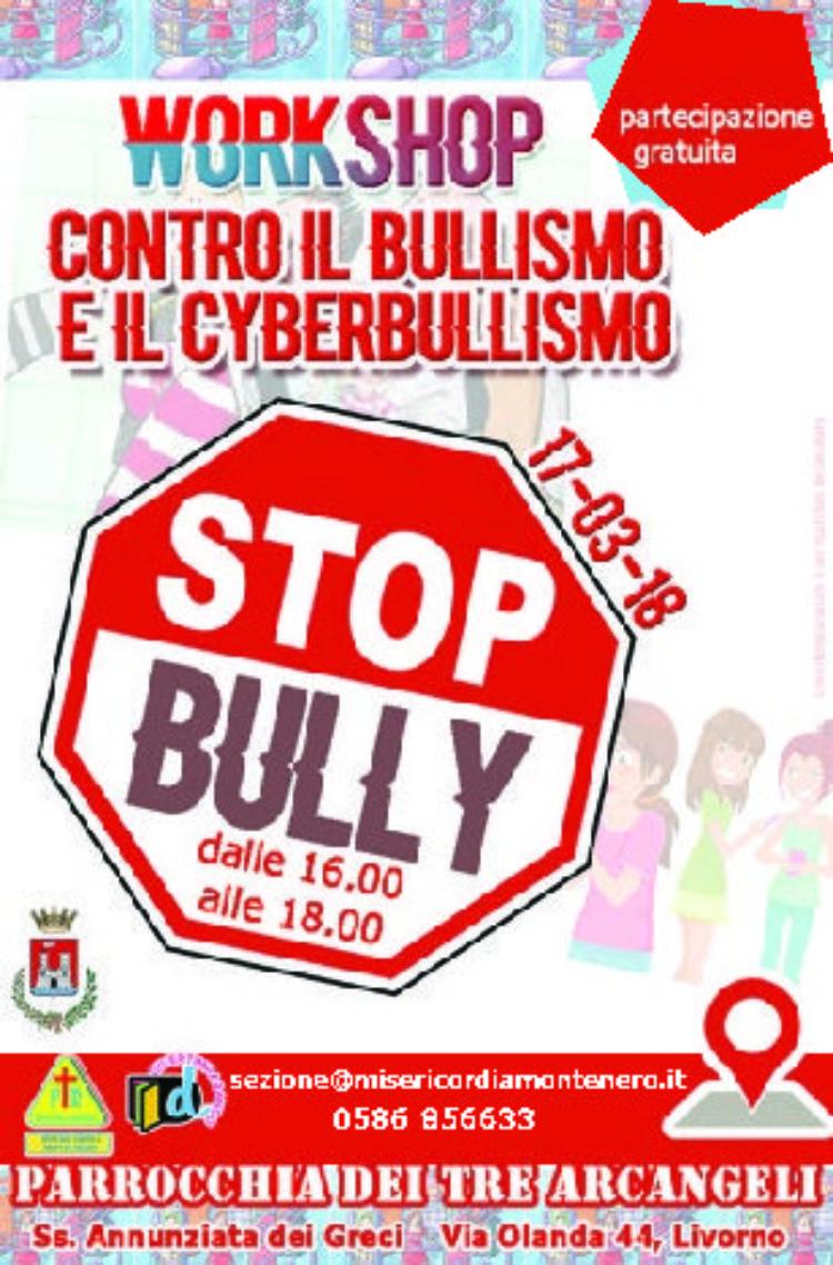 Stop al bullismo – Il resoconto del primo incontro