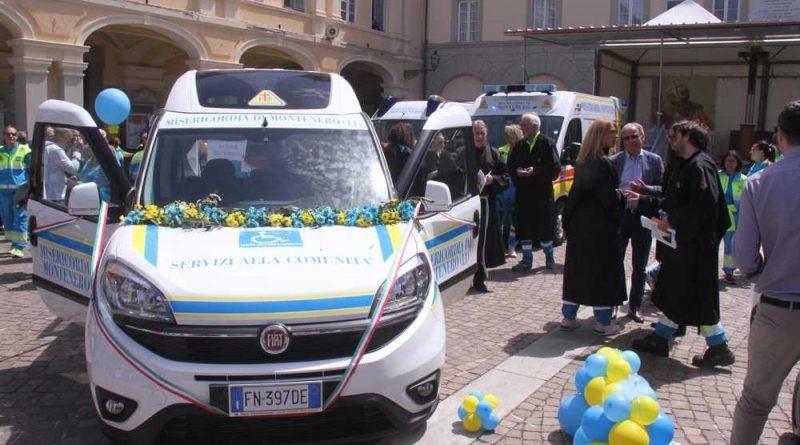 Livorno Press: Misericordia di Montenero in festa