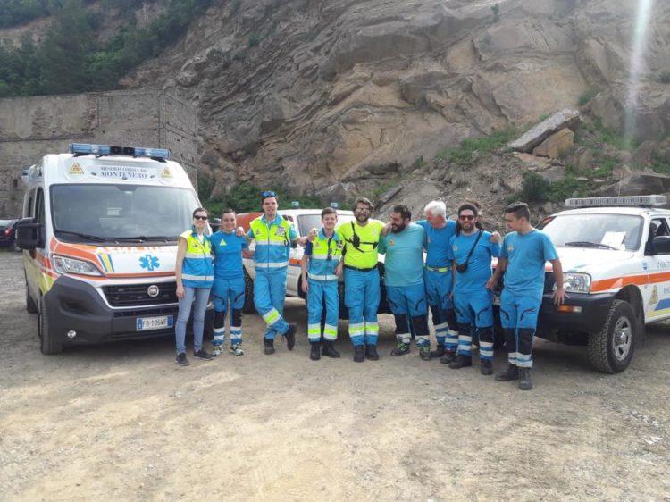 Misericordia di Montenero: gli eventi trascorsi  6) Hunterstrail