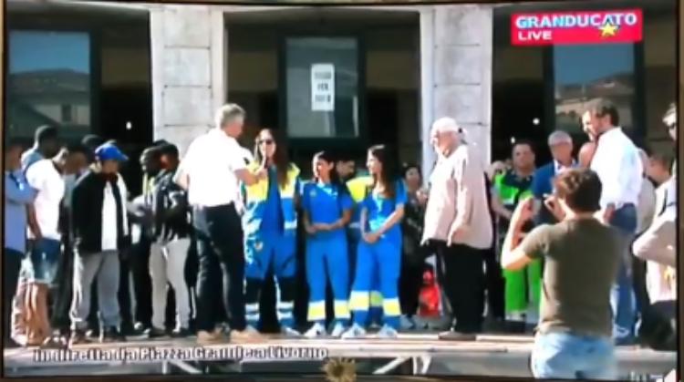 Misericordia di Montenero: gli eventi trascorsi  4) Giornata del Volontario
