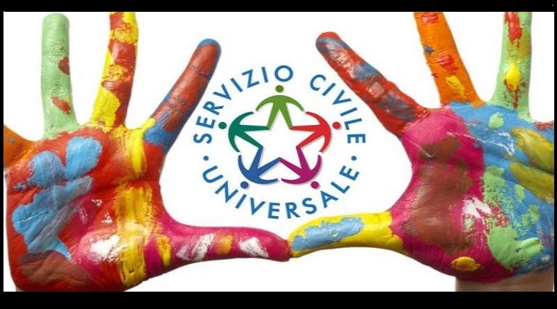 SERVIZIO CIVILE UNIVERSALE 2020 – TESSIAMO SOLIDARIETA'